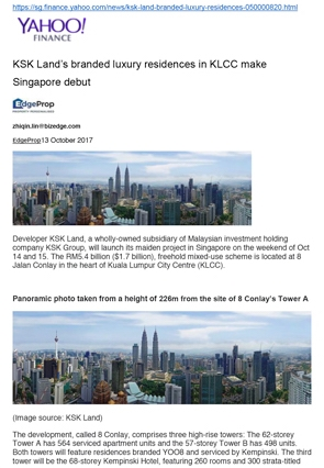 Yahoo Finance Singapore