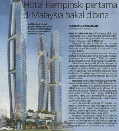 Utusan Malaysia